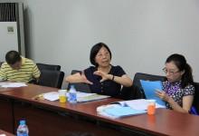 Ying Lowrey Liu, Tsinghua University